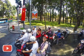 What to do in Ho Chi Minh city center?