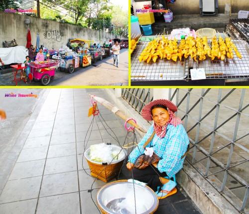 Bangrak Bazaar, Bangkok