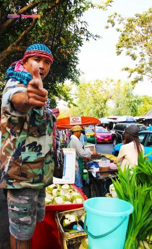 """Bang Adam"""" , Bangkok"""