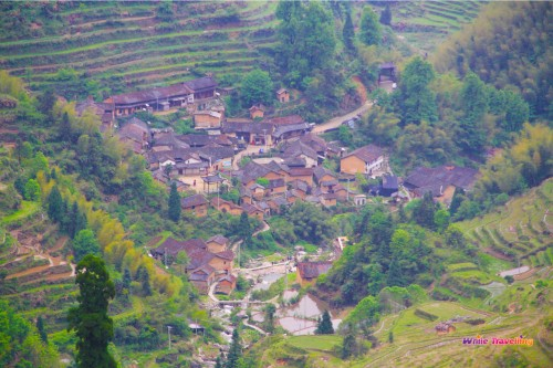 45-Kenggen Stone Village - The hidden village between seven mountains