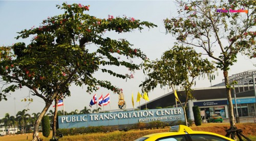 Public Transportation Center