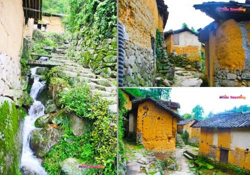 Kenggen Stone Village