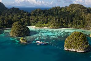 Travel to Papua New Guinea