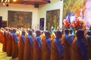 Truc Lam Tapınağı'nda bana verilen kartın sırrı