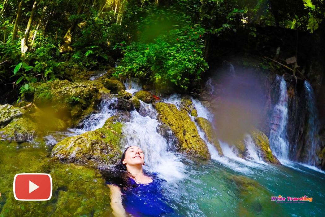 kawasan_waterfalls_video