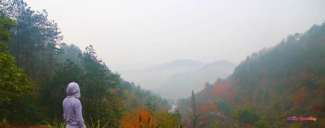 Mystic Valleys of Xinchang