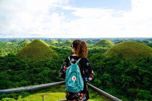 Sınırlarını Aşanlarda Yolda bi'Blog'tan Asya ve Umut